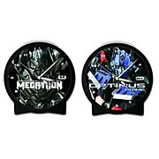 Transformers 2 Optimus/Megatron Len Alarm Clock