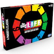 Hasbro The Game of Life Board Game - Quarter Life Crisis