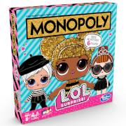 Monopoly - LOL Surprise Edition