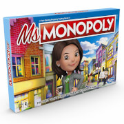 Image of Monopoly - MS Monopoly Edition