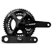 4iiii Precision Pro Dual Sided Power Meter - 105 R7000 - 170mm - 53-39T