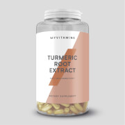 Turmeric Root Extract Capsules