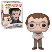 Stranger Things Alexei Pop! Vinyl Figure