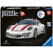 Image of Ravensburger Porsche 911 3D Jigsaw Puzzle (108 Pieces)