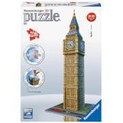 Image of Ravensburger Big Ben 3D Jigsaw Puzzle (216 Pieces)