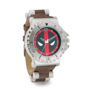 Marvel Deadpool Logo Watch