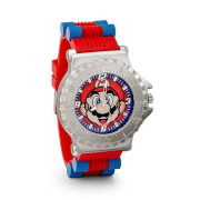 Nintendo Super Mario Bros. Mario Watch