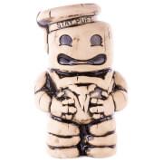 Mondo Ghostbusters Stay Puft Marshmallow Man Tiki Mug