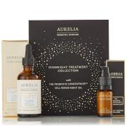 Aurelia Probiotic Skincare Overnight Treatment Collection 60ml (Worth £100.00)