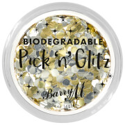 Купить Barry M Cosmetics Biodegradable Pick 'n' Glitz (Various Shades) - Fierce
