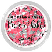 Barry M Cosmetics Biodegradable Pick 'n' Glitz (Various Shades) - Wild