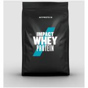 Impact Whey Protein - 500g - Dark Chocolate & Salted Caramel