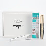Купить L'Oréal Paris Lash Care Eye Makeup Kit