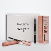 L'Oréal Paris Paradise Mascara Eye Makeup Kit фото