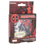 Deadpool Lenticular Coasters
