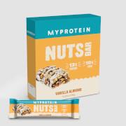 NUTS Bar - Barra de Proteína de Amêndoas