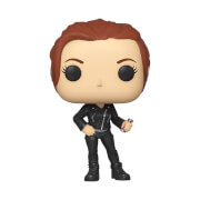 Marvel Black Widow Street Pop! Vinyl Figure