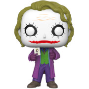 DC Comics Joker 10-Inch Pop! Vinyl Figure