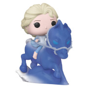 Disney Frozen 2 Elsa on Nokk Pop! Ride