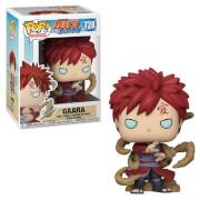Naruto Gaara Pop! Vinyl Figure
