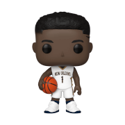 Figurine Pop! Zion Williamson - NBA New Orleans Pelicans