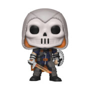 Marvel Avengers Game Taskmaster Pop! Vinyl Figure
