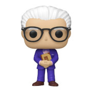 Figurine Pop! Michael - The Good Place