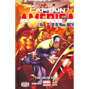 Marvel Captain America Prem Hardcover Vol 04 Iron Nail