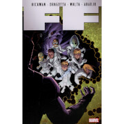 FF By Jonathan Hickman Trade Paperback Vol 04