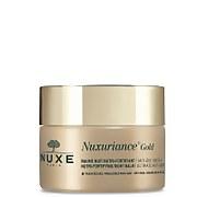 NUXE Nuxuriance Gold Nutri-Replenishing Night Balm фото