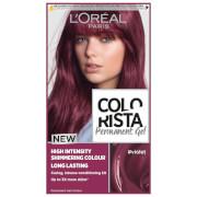 Купить L'Oréal Paris Colorista Permanent Gel Hair Dye (Various Shades) - Voilet Purple