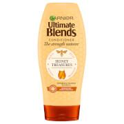 Garnier Ultimate Blends Honey Strengthening Conditioner 360ml фото