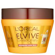 Купить L'Oréal Paris Elvive Extraordinary Oil Hair Mask Pot for Dry Hair 300ml
