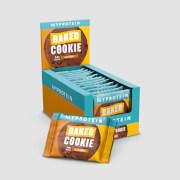 Cookies Protéinés Moelleux - Nouveau - Caramel salé