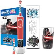 Kids' Elektrische Tandenborstel Star Wars