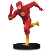 DC Collectibles DC Designer Ser The Flash By Francis Manapul Statue
