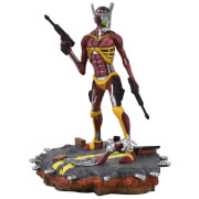 Iron Maiden Legacy of the Beast - Somewhere in Time Figure