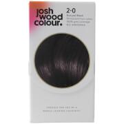 Josh Wood Colour 2 Darkest Brown/Natural Black Colour Kit