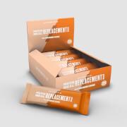 Substitut de Repas Croustillant - 12 x 65g - Nouveau - Caramel salé