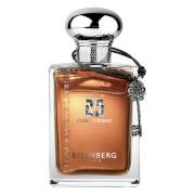 EISENBERG SECRET N°VI Cuir D'Orient Eau de Parfum Homme 50ml