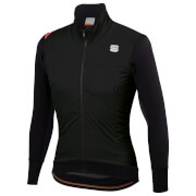 Sportful Fiandre Strato Wind Jacket - S - Black