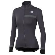 Sportful Women's Giara SoftShell Jacket - M - Anthracite