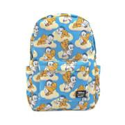 Loungefly Disney Hercules Baby Hercules Nylon Backpack