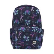 Loungefly Disney A Goofy Movie Powerline Aop Nylon Backpack