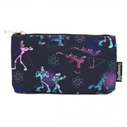 Loungefly Disney A Goofy Movie Powerline Aop Nylon Pouch