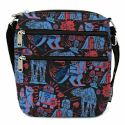 Loungefly Sac Star Wars Empire 40th