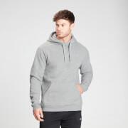 Bluza z Kapturem MP Essentials - Grey Marl