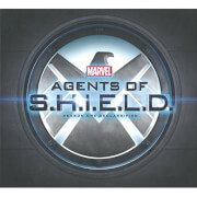 Marvel's Agents of SHIELD Declassified Slipcase Hardcover S01
