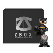 Ultimate DC Comics Mystery ZBOX