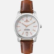 Vivienne Westwood Men's Holborn Watch - Silver